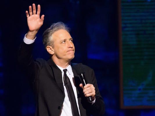 Jon Stewart main