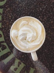 Friedrichs Coffee has multiple locations in the Des Moines area