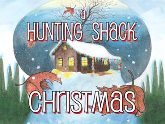 Hunting Shack (w)