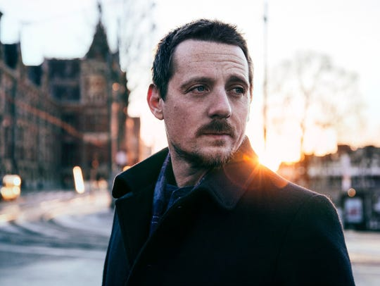 Sturgill Simpson will perform on May 21 at Old National