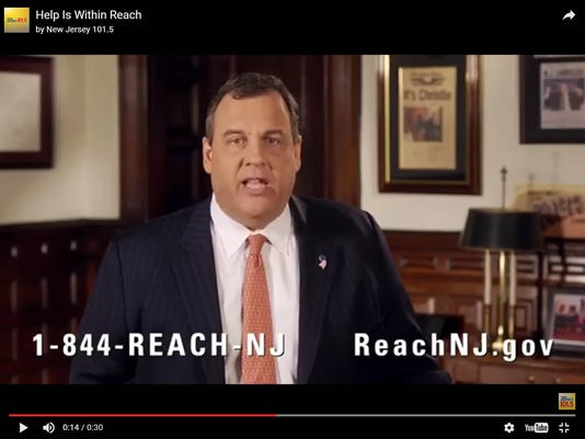 Reach NJ