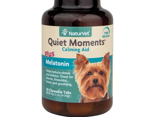 Doggone it! These pet anxiety-reducing meds really stress out owner