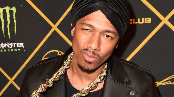 Nick Cannon 2002