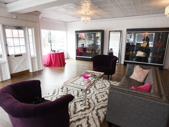 Interior photo of Midtown Authentic Wyckoff in Wyckoff