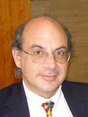 Al Gerhardstein, lawyer for the Black United Front