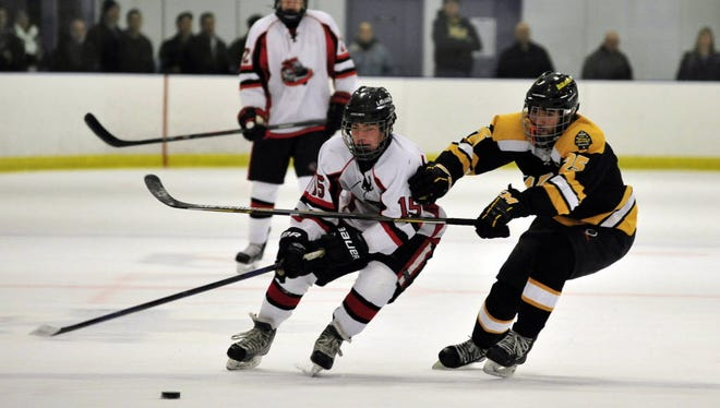 The West Milford and Lakeland ice hockey teams came up big this past weekend with a tie and key victory in early-season action.