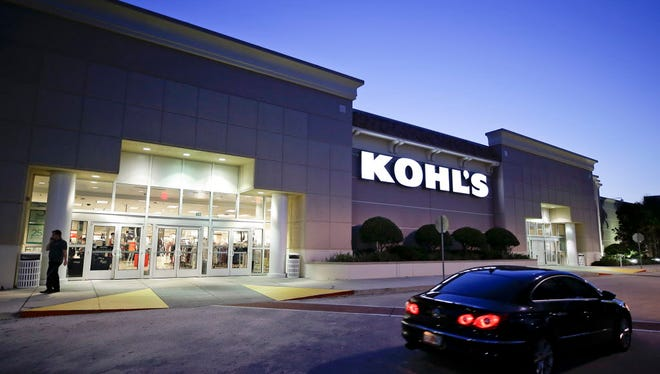 Store chains watching the upheaval in retail are making strategic alliances. For example, Kohl's shoppers can find Amazon devices at some stores. For Kohl's, the Amazon partnership offers lots of potential: It pulls online and voice shoppers into the stores where they might pick up clothes or home items.