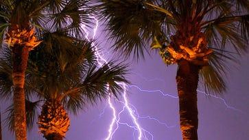 Lakeland man may be Florida's unluckiest-- or luckiest