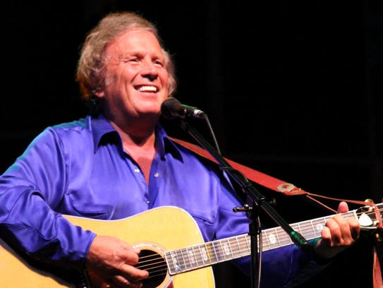 Don McLean will be at the Levoy Theatre in Millville.