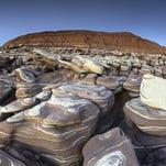 Photos: Arizona's lunar landscapes