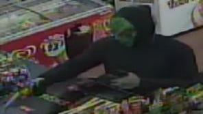 The Greenville County Sheriff's Office is investigating an armed robbery.