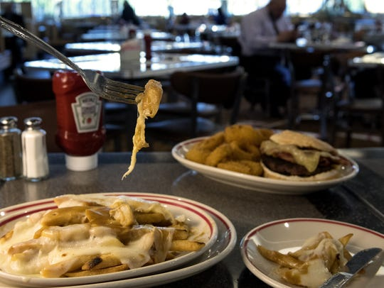 Tick Tock Diner is a classic North Jersey restaurant