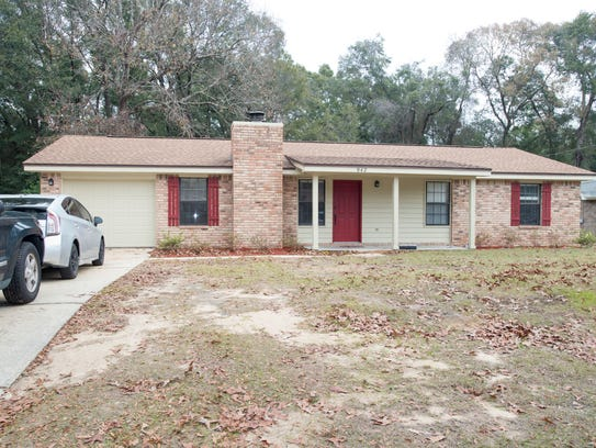 Austin and Michelle Lewis closed on their new house