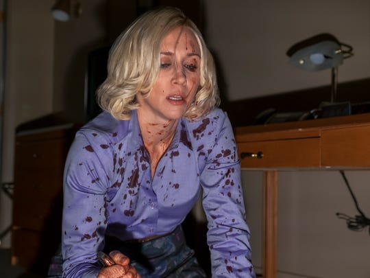 Norma Bates (Vera Farmiga) may be physically dead,