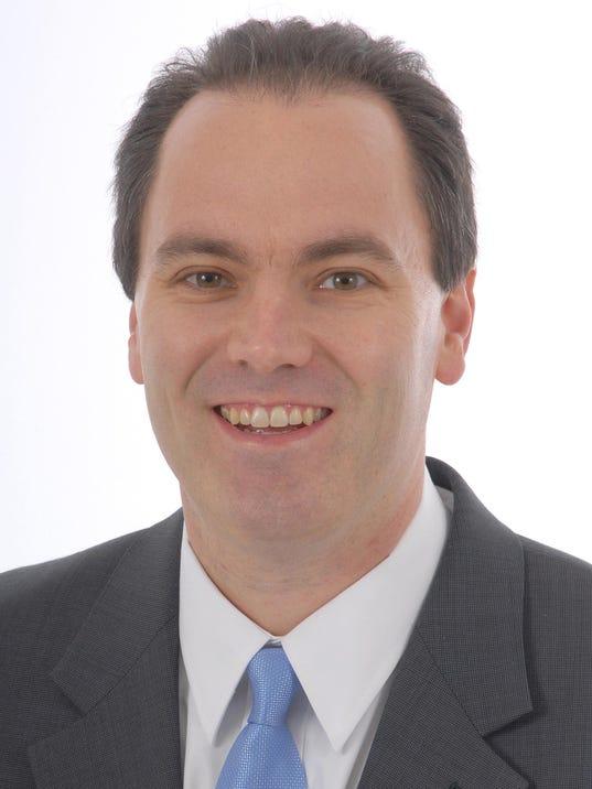George Phillips