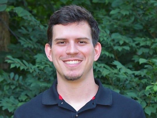 Dan Gunderman West Milford author Synod