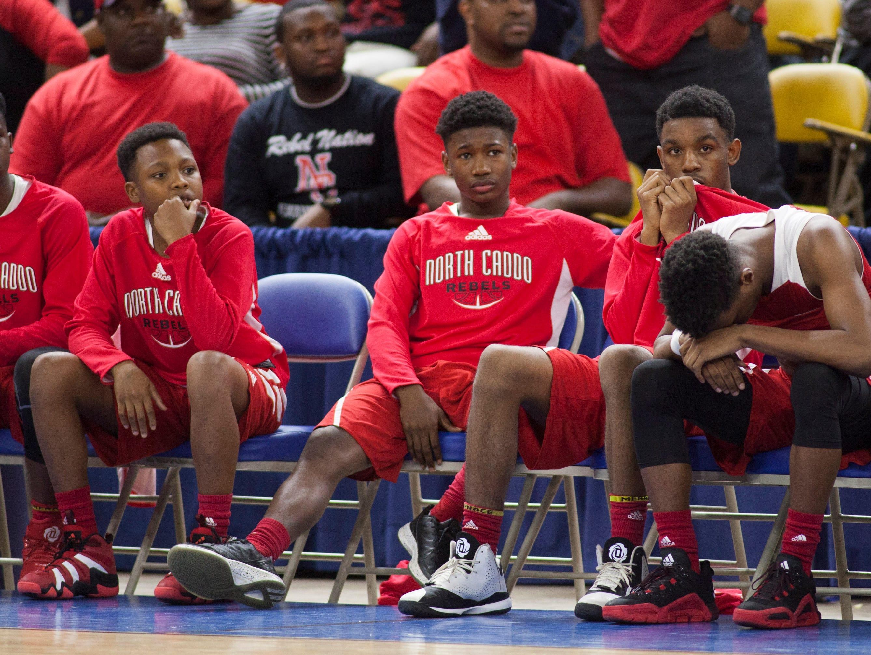 Lhsaa Fines North Caddo Usa Today High School Sports