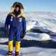 Explorer and educator to give presentation on global warming and polar thawing