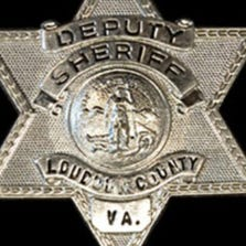 loudounsheriff A Loudoun County, Va., deputy sheriff accidentally shot and wounded his 16-year-old daughter when she sneaked back into their home early Aug. 12, 2014.