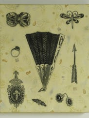 1 Sweetbriar Plantation Artifacts