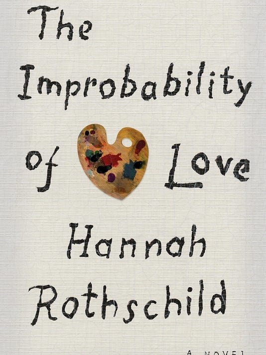 ImprobabilityLove