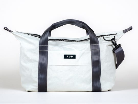 This Commissioner Bag from People for Urban Progress