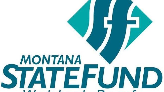 The Montana State Fund logo