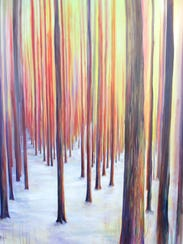 """Christie Snelson, """"Intuition"""""""