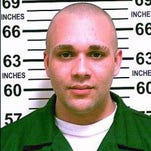 Rafael Pena, 26, died in the Downstate Correctional Facility in Fishkill Thursday.