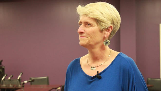 The Milan Special School District Board voted 5-2 to release Director of Schools Mary Reel from her position at a called meeting Wednesday.