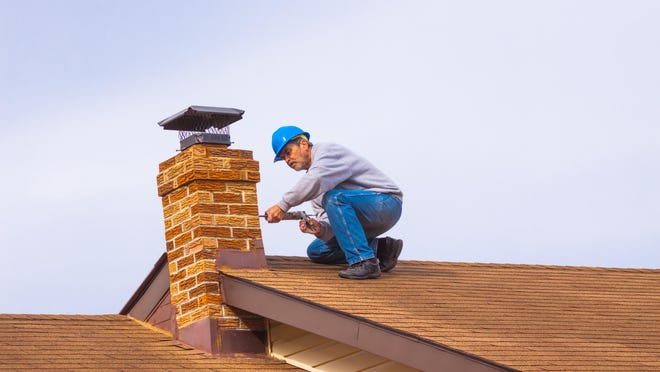 Take time now to make sure your chimney and fireplace will be ready to enjoy in the fall.