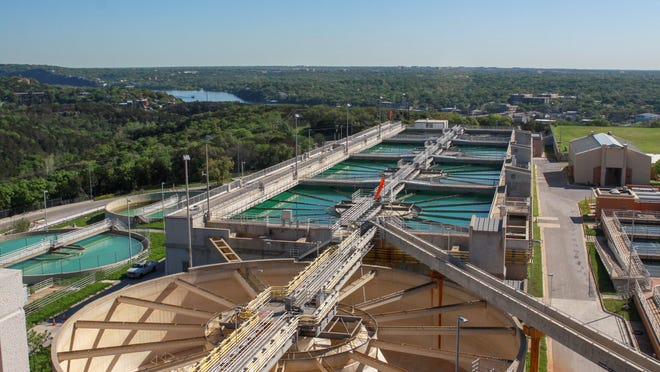 A reader writes that city staff should have known how to shut off a switch at the Ullrich Water Treatment plant, shown here in a file photo.