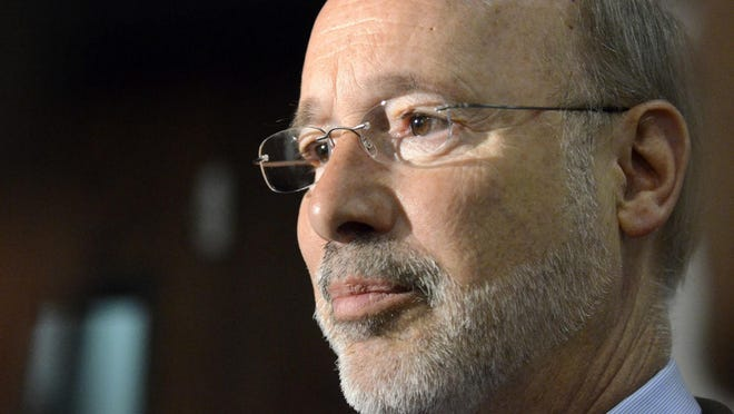 Gov. Tom Wolf on Wednesday announced that an Erie County real estate company, AnDi LLC, has been approved for a $2.25 million low-interest loan through the Pennsylvania Industrial Development Authority.