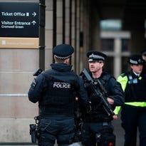 Utah man among British terror victims; ISIS claims responsibility