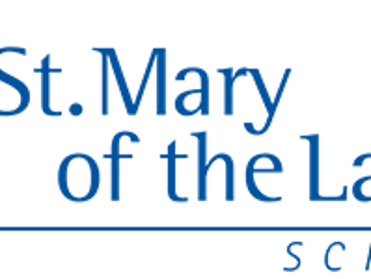 St. Mary of the Lakes
