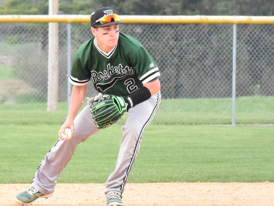 James Buchanan's Jared Pine (2) is the ultimate utility