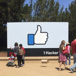Tech tour: Visiting the HQs of Silicon Valley's iconic brands