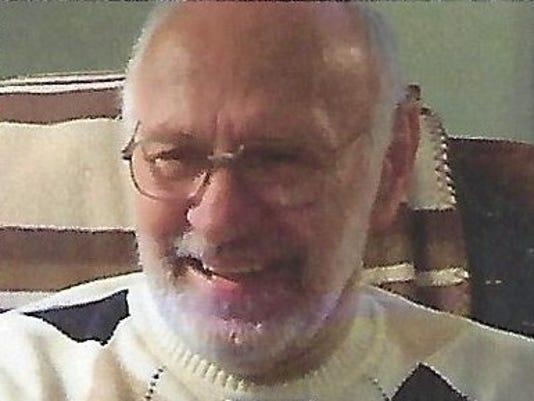 Thomas C. Bodiker