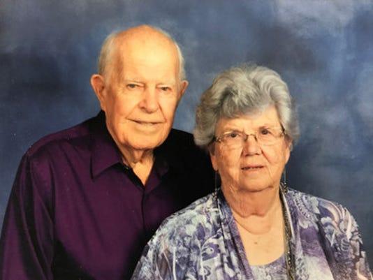 Anniversaries: Dale Ende & Norma Ende