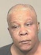 Stanley Jones with arrested and charged on Wednesday evening.