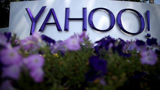 Yahoo will spin off its  stake in Alibaba into a company called SpinCo,