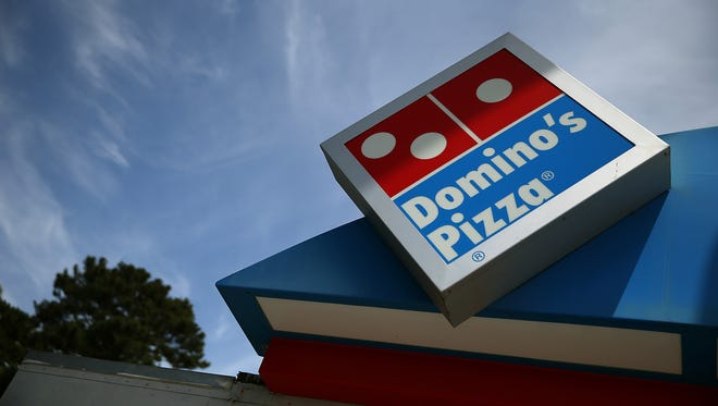 Domino's Pizza said it plans to hire another 400 employees for its 59 Phoenix-area stores after adding 300 workers since December 2016.