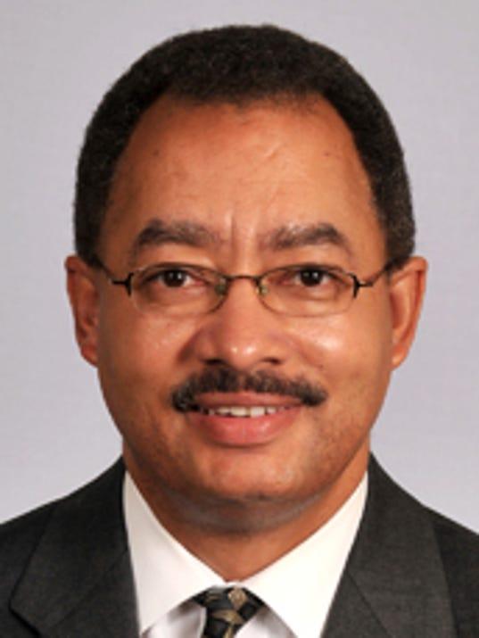 Pierre A. Morris, MD, MAFP Vice President.jpg