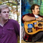Tuned In: Wyatt and Nelson - Songwriters find different paths to music