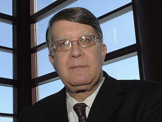 Bob LaBrant FILEMUG