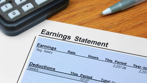 How can you know if you're being paid enough?