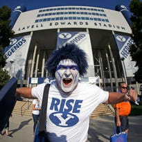Influential Mormons pushed for church-owned BYU in Big 12