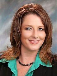 Kristi Daugherty, new member of the FEMAP Foundation