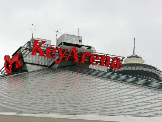 KeyArena