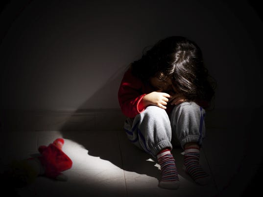Foster child sues DCS over nightmare treatment
